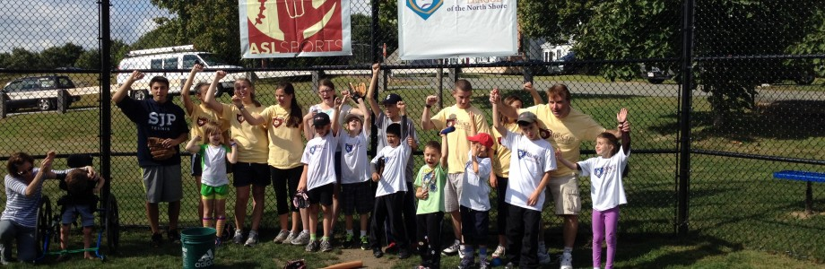 2013 ASL Sports and Beverly School for the Deaf Miracle League Clinics