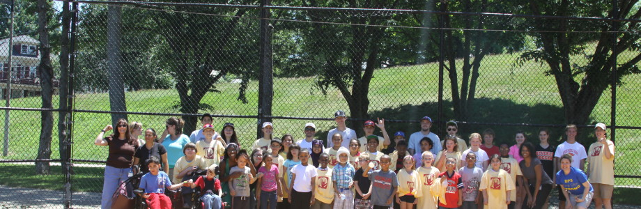 2014 ASL Sports and Beverly School for the Deaf Miracle League Clinics